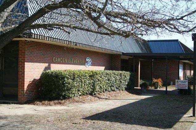 Camden Elementary