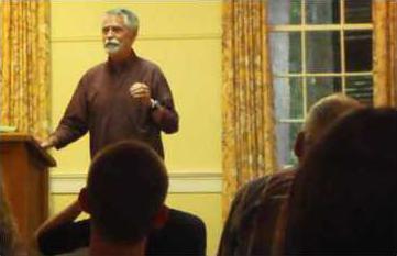 Chris Crutcher speaking.JPG