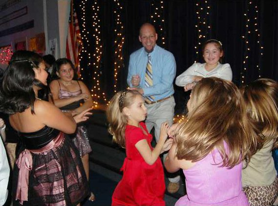 DMES Daddy-Daughter Dance 2