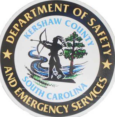 EMS - County Seal