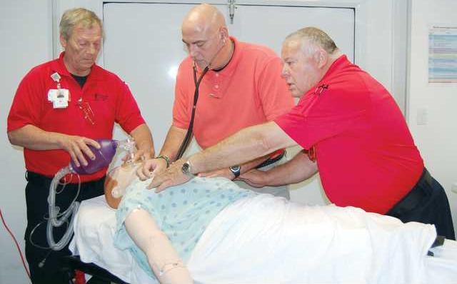 EMS Training 2