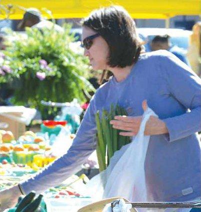 Farmers market 1 T
