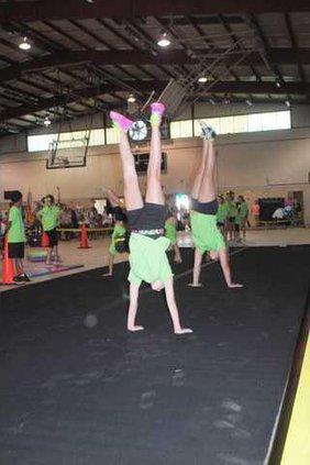 Fire Fest - Southern Stars Academy