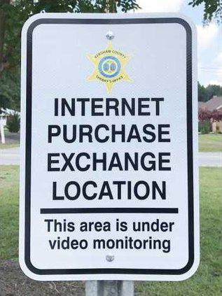 Internet Safe Zone Web