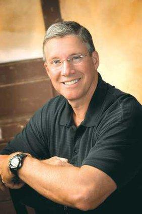 Jim Matthews Nov. 2009