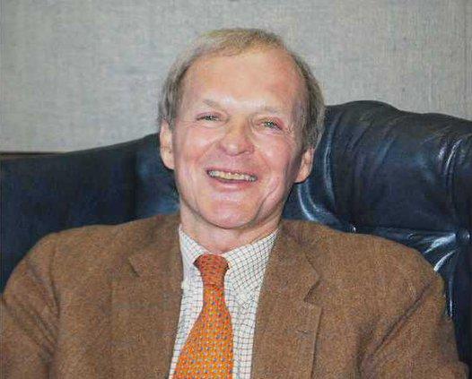 John Rainey file photo