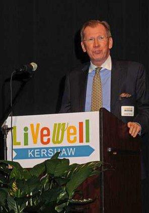 Joseph Bruce LiveWell