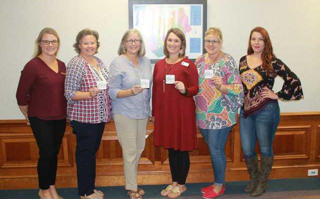 Junior Welfare League Grant Recipients Web