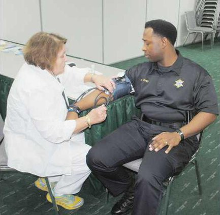KCSO Physicals