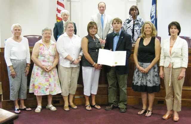 KC Literacy Association Proclamation