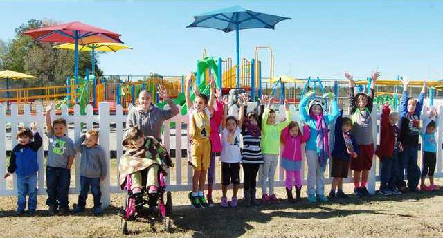 KC West Playground