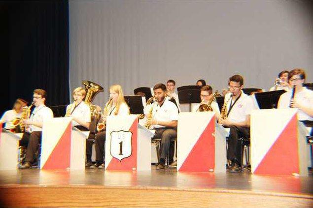 L-E Jazz Band Web