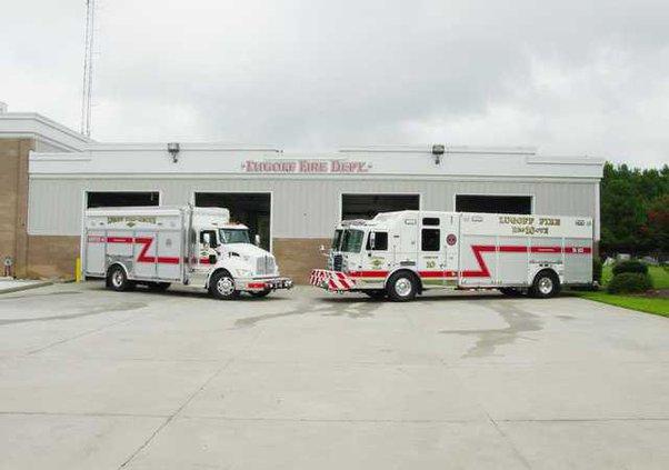 LFD Trucks