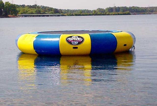 Large Inflatable