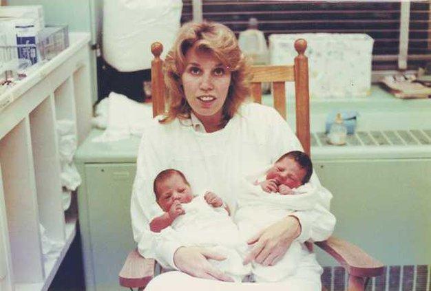 Nurse - Babies