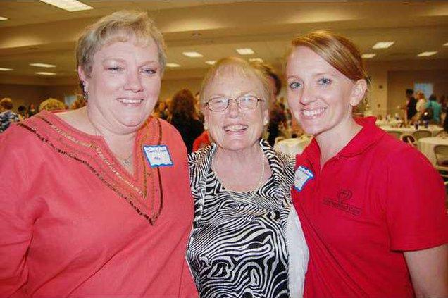 Nursing III Pic 2 Three Generations