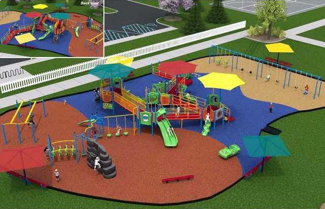 Playground 04-25-14