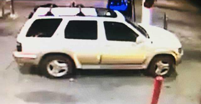 Robber SUV Web