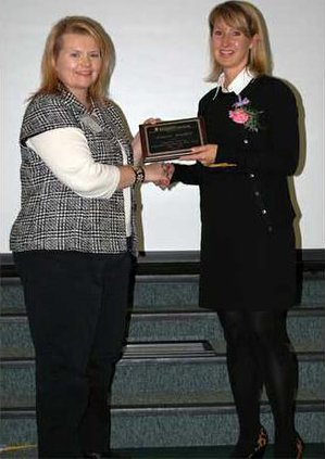 Rundlett accepting reading TOY