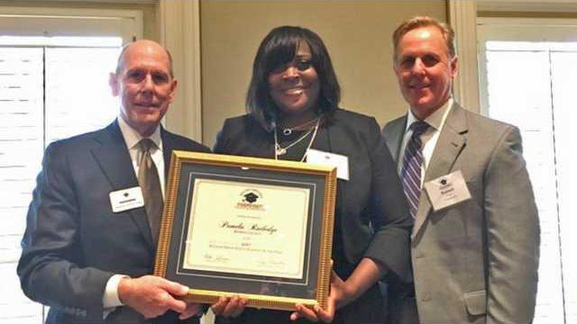 Rutledge Award Web