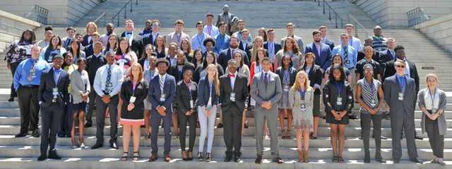 STEM Students Group Web