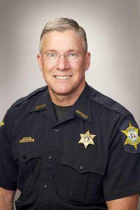 Sheriff Matthews