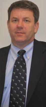 Vic Carpenter