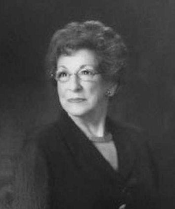 Margaret Joseph photo Web