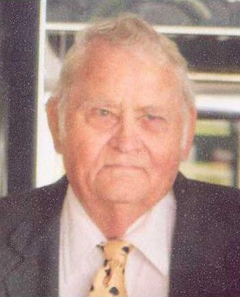 Obit Pic -- Fred Price