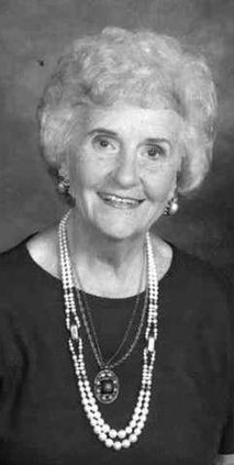 Obit Pic -- Annabelle Robinson T