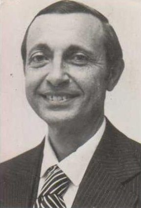 Obit Pic -- Clyde Drye