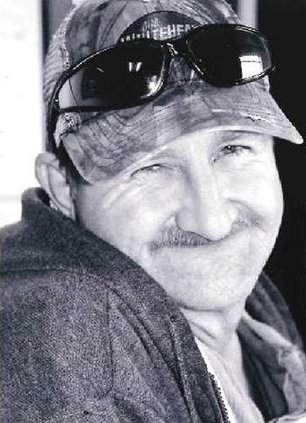 Jack Brown Jr obit photo