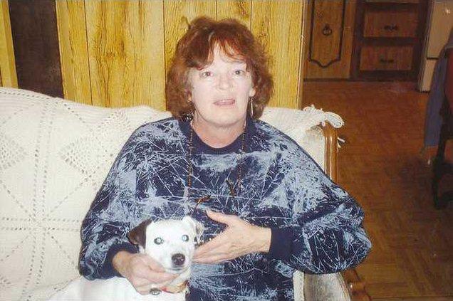 Janet Rogers obit photo