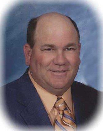Gerald Truesdell