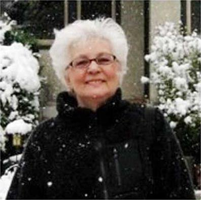 Margaretha Powers obit photo