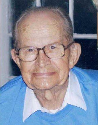 Obit - Charles E. George