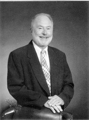 Tommy Myers BW