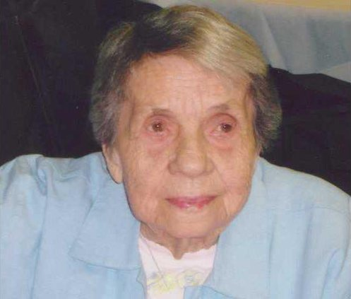 obit-Carrie Belle Goff t