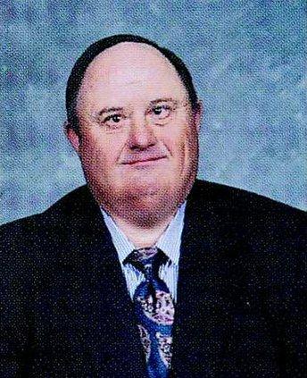 Lester Dowey -T