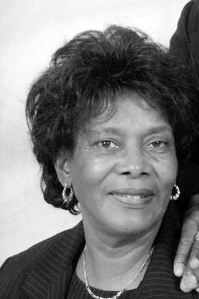 Mary Brown WEB OBIT