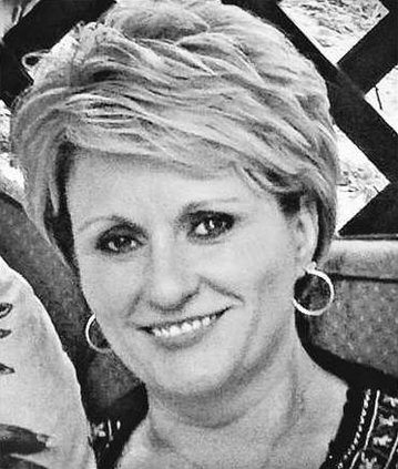 Melissa Justice Lilly obit photo BW