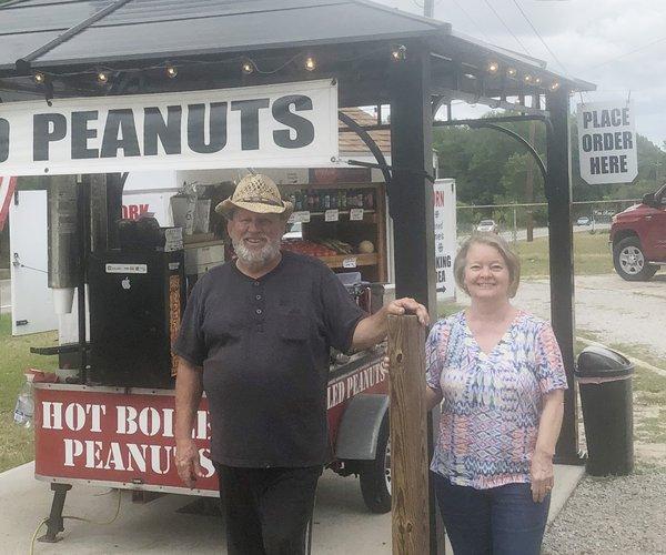 Peanut Man 1