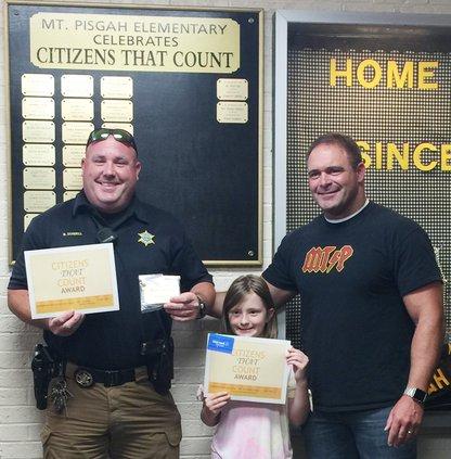 Citizens Award