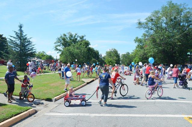 Kids Parade