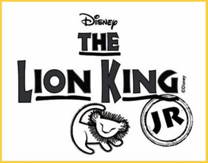 Disney S The Lion King Jr Coming To Fac Aug 2 4 Chronicle Independent