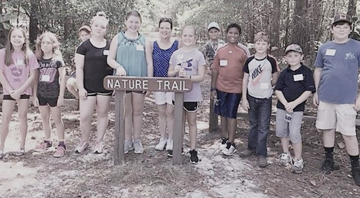 Conservation Camp