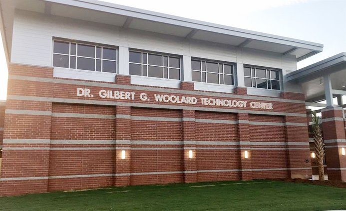 Woolard Tech Center
