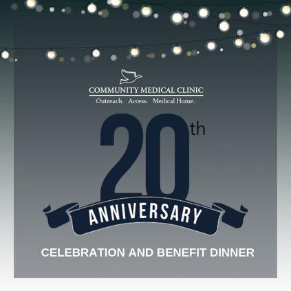CMC Anniversary Logo