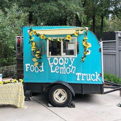 Loopy Lemon Truck