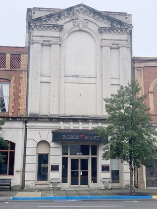 Old Bank Building 112619